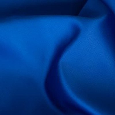 Royal Blue Satin Chair Tie picture 1
