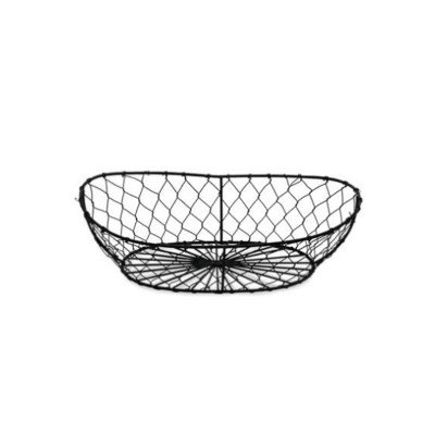 Small Wire Bread Basket picture 1