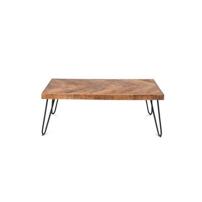 Solid Wood Coffee Table picture 1