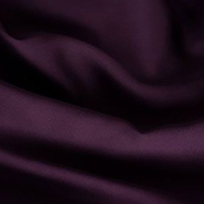 12 x 108 inch Eggplant Satin Table Runner picture 1