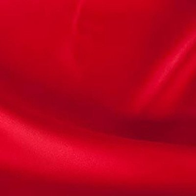 12 x 108 inch Red Satin Table Runner picture 1