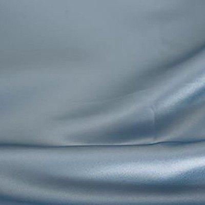 Steel Blue Satin Napkin Pack of 12 picture 1