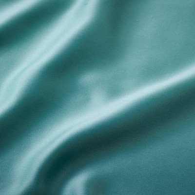 Tiffany Blue Satin Chair Tie picture 1