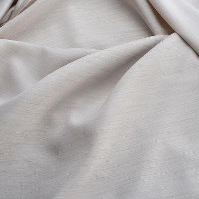 132 inch Round Tan Majestic Tablecloth picture 1