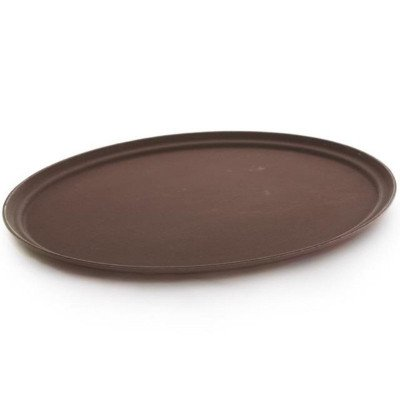 26 inch Oval Waiter Tray picture 1