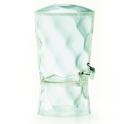 3 gal Acrylic Beverage Server picture 1