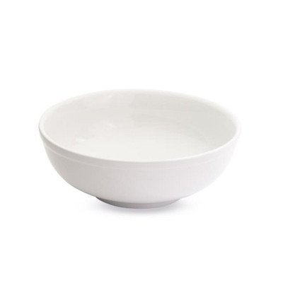58 ounce White China Serving Bowl picture 1