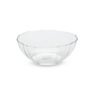 6 cup 8 inch Glass Serving Bowl picture 1