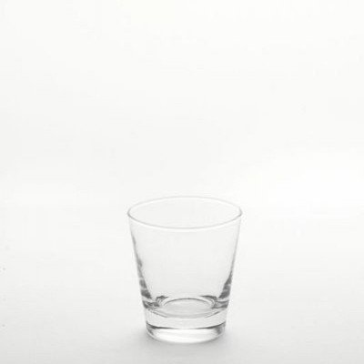 6 ounce Tasting Glass Rack of 25 picture 1