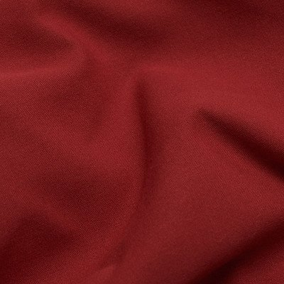 8 foot Cardinal Red Full Length Fortex Tablecloth picture 1