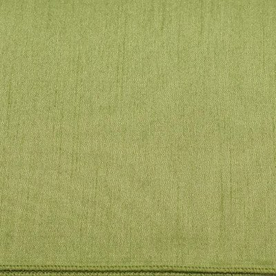 8 foot Green Apple Full Length Dupioni Tablecloth picture 1