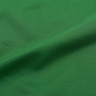 8 foot Hunter Green Full Length Poly Tablecloth picture 1