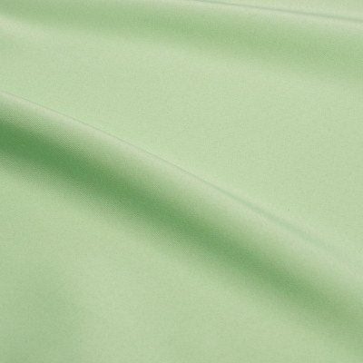 8 foot Mint Full Length Poly Tablecloth picture 1