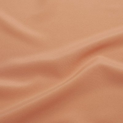 8 foot Peach Poly Tablecloth picture 1