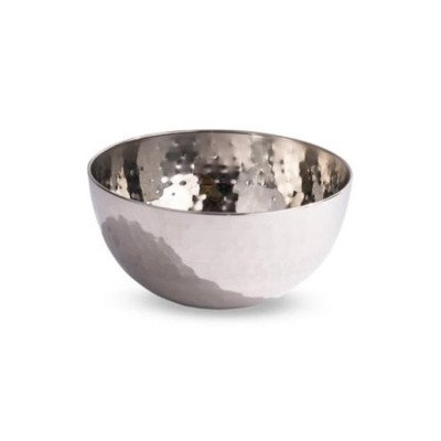 9.5 inch Stainless Serving Bowl picture 1