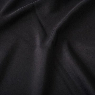 Black Serpentine Full Length Poly Tablecloth picture 1