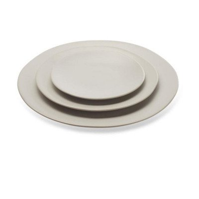 Bone Dinner Plate - 20 per Rack picture 1