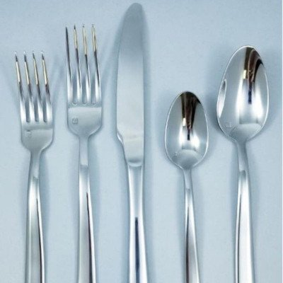 Catana Stainless Dinner Fork Pack of 12 picture 1