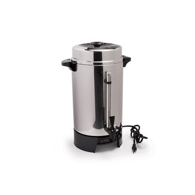 100 Cup SS Coffee Urn picture 1
