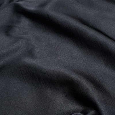 108 inch Round Black Majestic Tablecloth picture 1