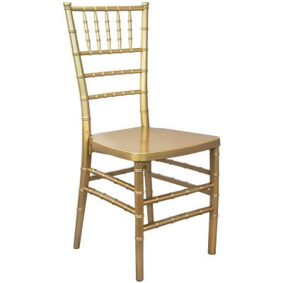 Gold Chiavari Chairs picture 1
