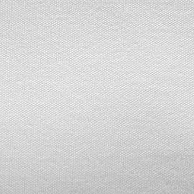 108 inch Round White Fortex Tablecloth picture 1