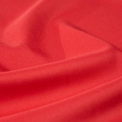 Holiday Red Poly Napkin Pack of 12 picture 1