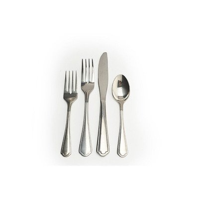 Lincoln Stainless Salad Fork Pack of 12 picture 1