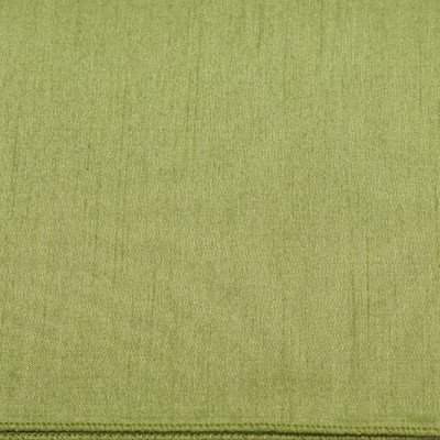 120 inch Round Green Apple Dupion Tablecloth picture 1