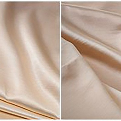 120 inch Round Ivory Majestic Tablecloth picture 1