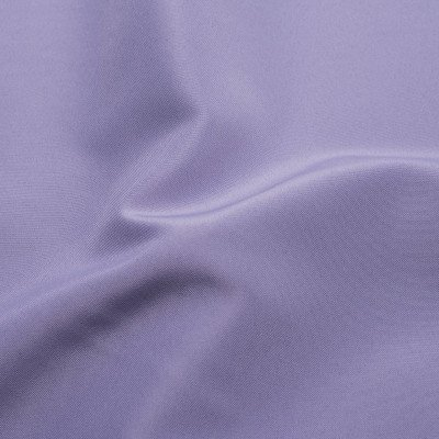 120 inch Round Lilac Poly Tablecloth picture 1