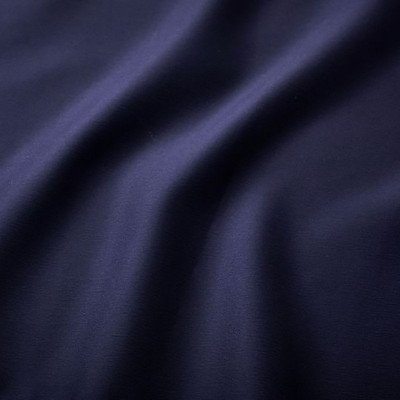 Navy Blue Satin Chair Tie picture 1