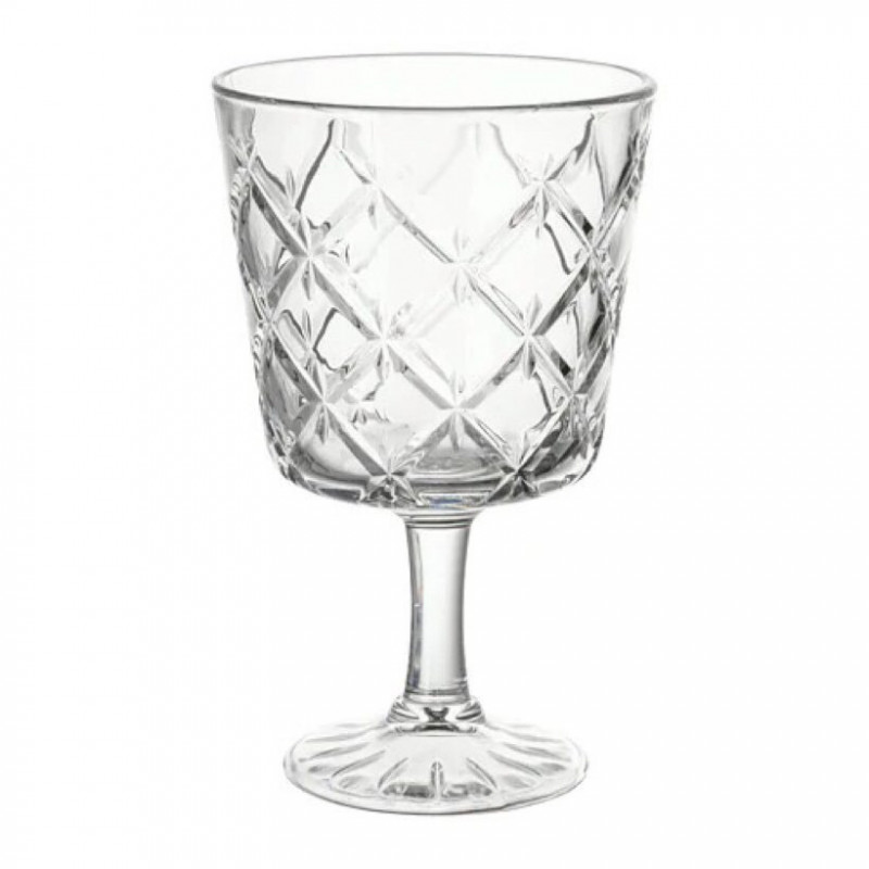 chalice wine glass - 8oz