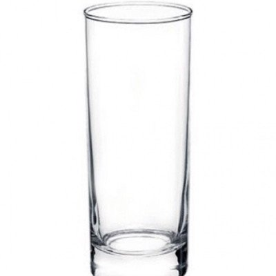 collins glass - small