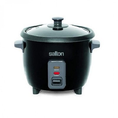 automatic rice cooker picture 2