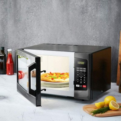 microwave oven picture 1