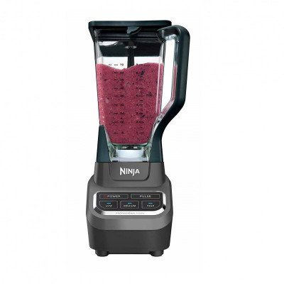 professional 72oz countertop blender picture 2