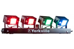 programmable light bar