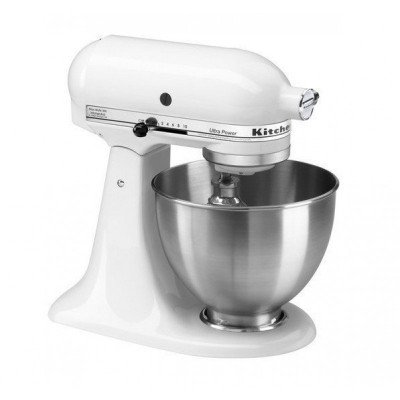kitchen aid ultra power plus stand mixer