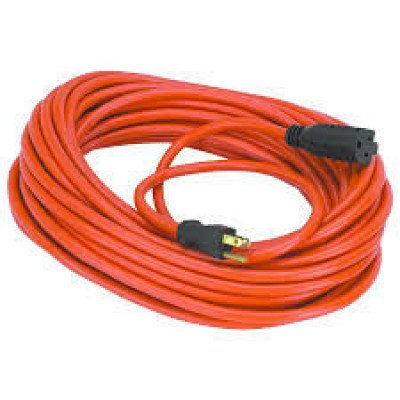 extension cord – 50 ft