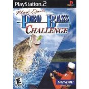 Playstation – Probass Challenge - ps2 game