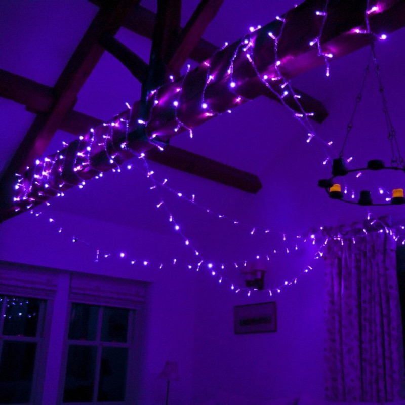 micro led lights - 5' strand