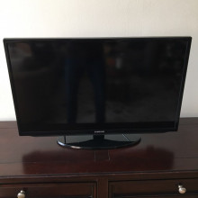 "32"" led tv- Samsung"