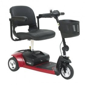 Go-Go Ultra X Scooter