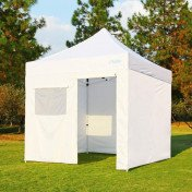 pop-up canopy tent