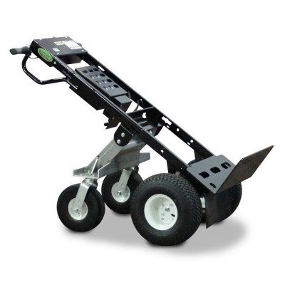 Hand Truck, Power - 3 Attachment picture 1
