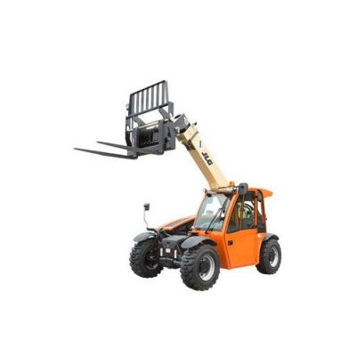 Telehandler, 5000 Lb, Mini picture 1
