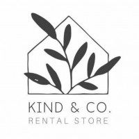 KIND & CO. rental store