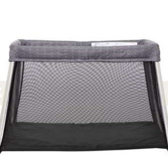 Cosco easy go travel playpen travel crib