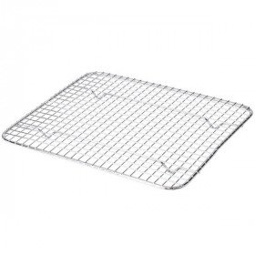 1/2 size footed cooling rack